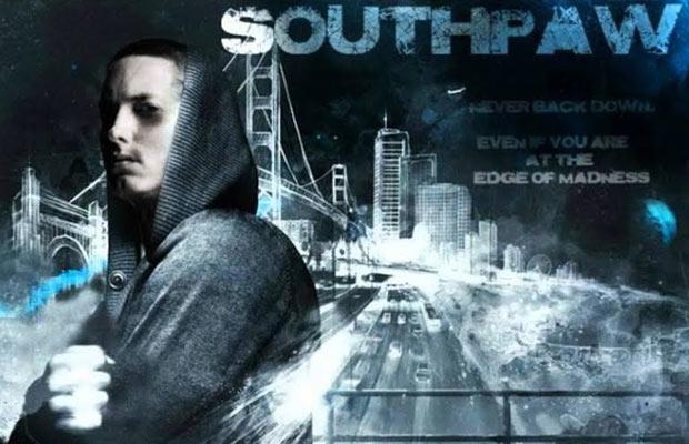 Eminem Southpaw