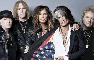 Aerosmith no Brasil