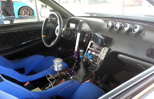 Carro Drift