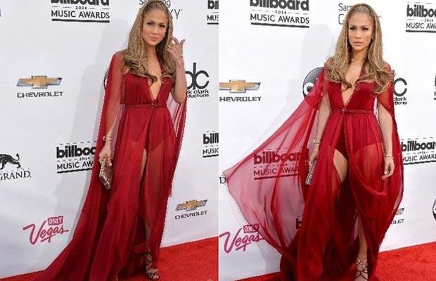 Jennifer Lopez (Foto: Getty Image )