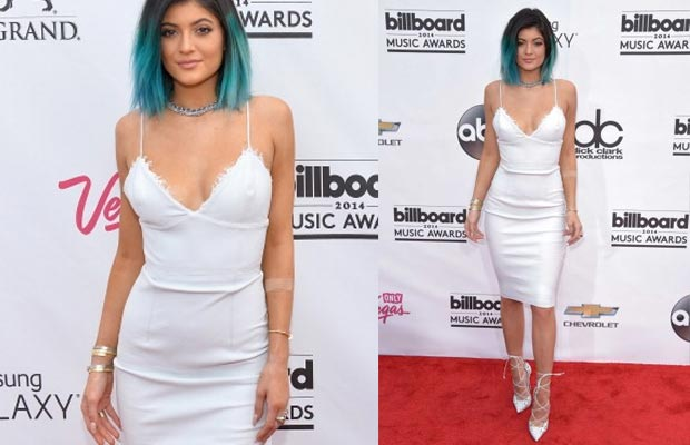 Kylie Jenner (Foto: Getty Image)