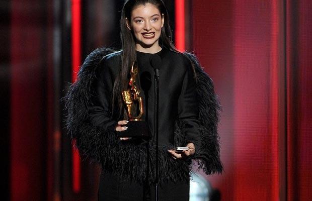 Lorde (Foto: Getty Image)