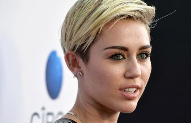 Miley Cyrus (Foto: Divulgação)