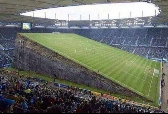 Explicação para tanto gol da Alemanha no Brasil. (Imagem: Reprodução)