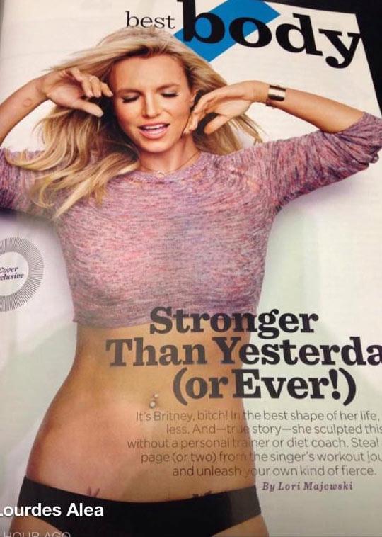 Britney-na-revista-Women's-Health